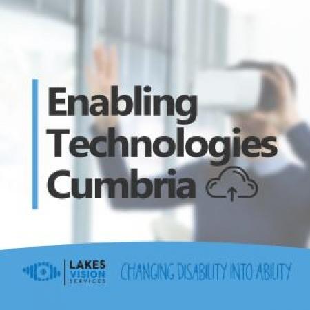 Enabling Technologies Cumbria